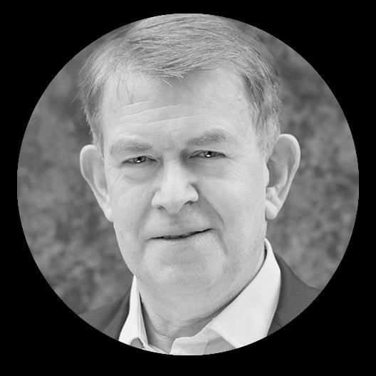 Martin Thorp