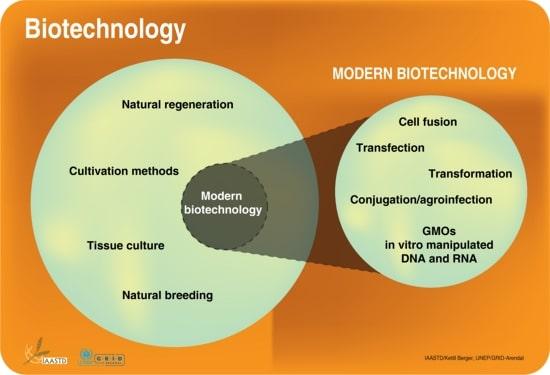 Modern Biotech
