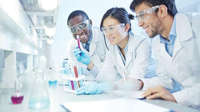 life sciences consulting